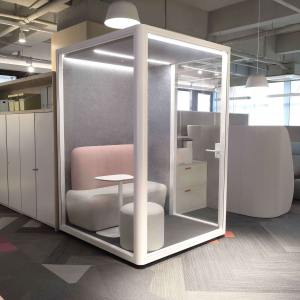 Lull Privacy pod - Relax