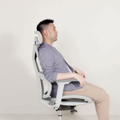 Odessa Highback Office Chair