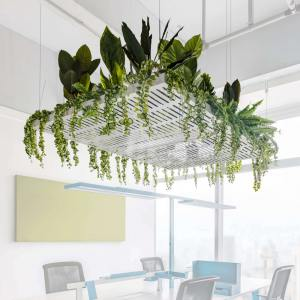 SkyForest Planter
