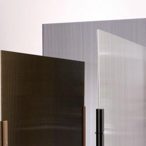 Guard Polycarbonate Partition Screens - W1200 x H1800