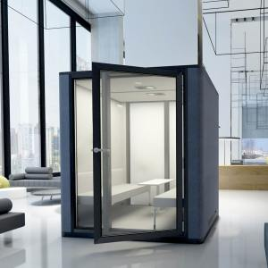 Shout Privacy Meeting Pod - Large