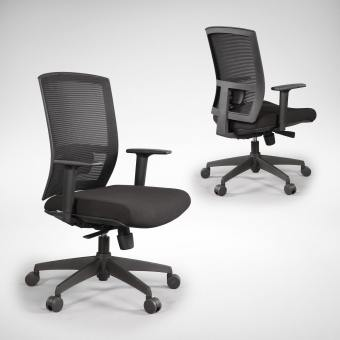 Boris Midback Office Chair