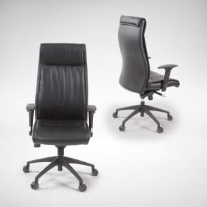 Clark Highback Office Chair