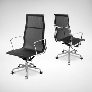 Eam Mesh Highback Office Chair