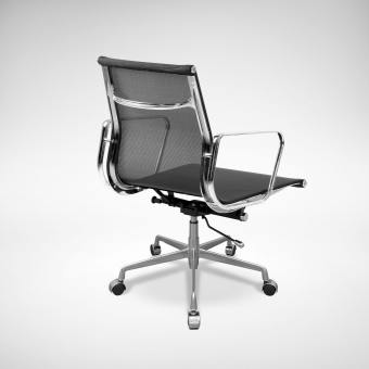 Eam Mesh Midback Office Chair
