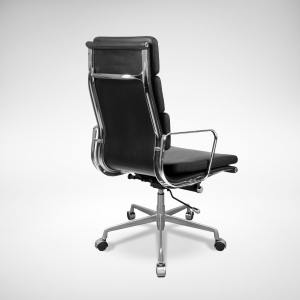 Eam Soft Pad Highback Office Chair