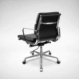 Eam Soft Pad Midback Office Chair