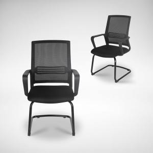 Hancisco Armchair – Cantilevered