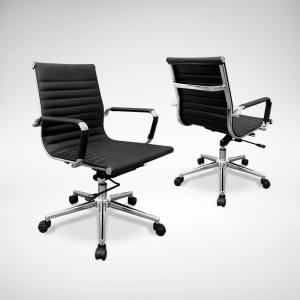 Ivan AL – Midback Office Chair