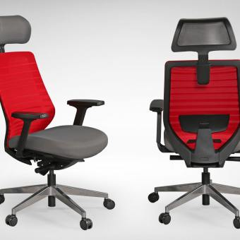 Jorca Highback Office Chair