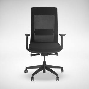 McGill Midback Office Chair