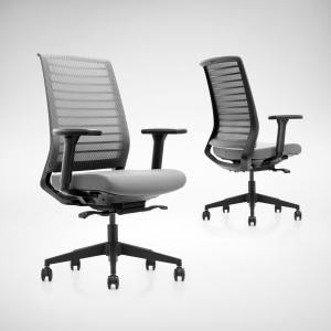 Nathan Midback Office Chair
