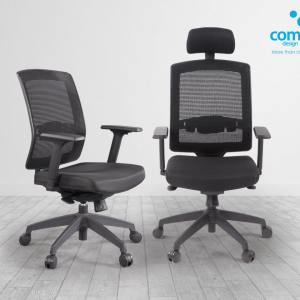 Gabriel Highback Office Chair