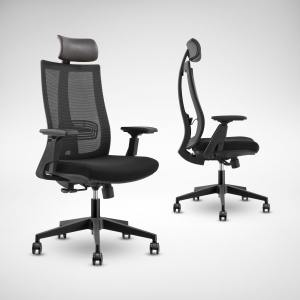 Riku Highback Office Chair