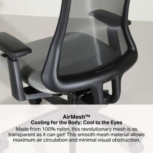 Stellar Highback Office Chair