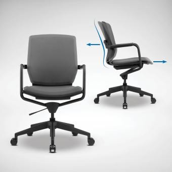 Nixon Midback Office Chair