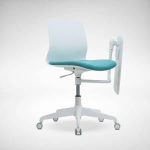 Yale Office Chair w/ Tablet