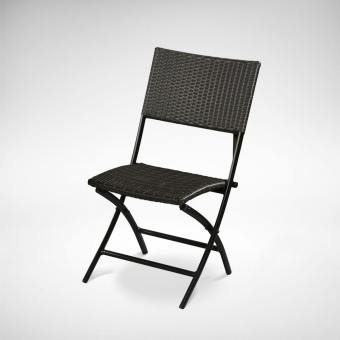 Alcorn Outdoor Folding Chair