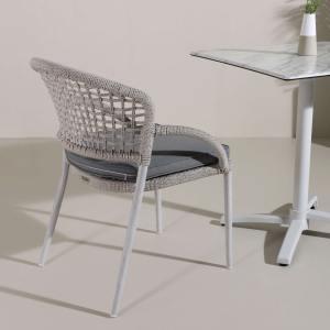 Brenna Outdoor Armchair