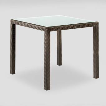 Dayboro Outdoor Dining Table – Square 800