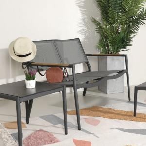 Doton Coffee Table - W500 - Ceramic