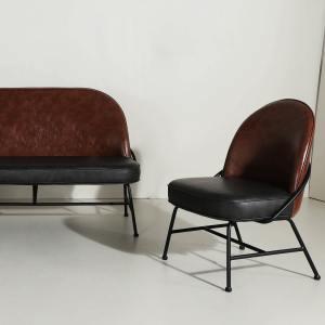 Novum 1–Seater Sofa