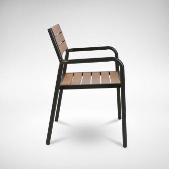 Fernando Outdoor Armchair