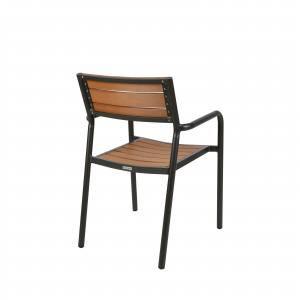 Fernando Outdoor Armchair
