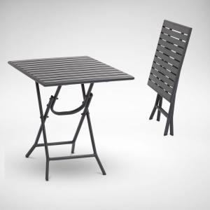 Hiro Outdoor Folding Table