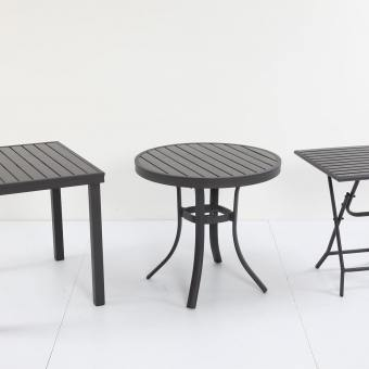 Hiro Outdoor Dining Table - Sq800