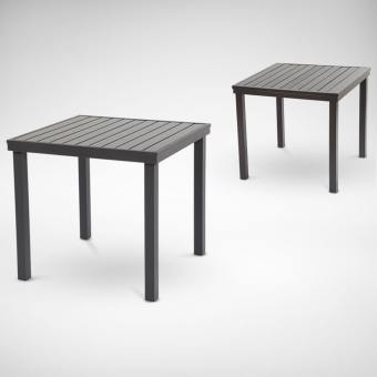 Hiro Outdoor Dining Table – Square
