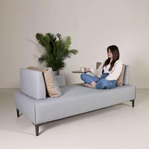 Keevah Outdoor 2–Seater Sofa