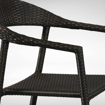 Keith Outdoor Armchair
