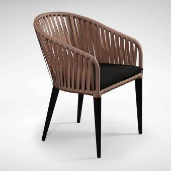 Lavosh Outdoor Armchair