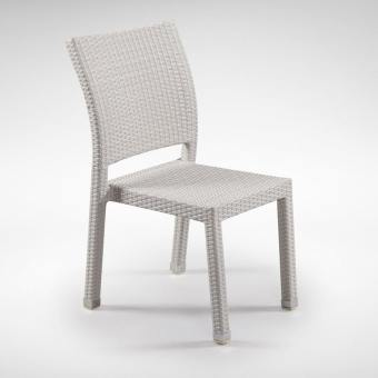 Maldives Outdoor Sidechair