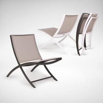 Margarie Outdoor Lounger
