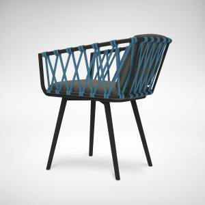 Tahiti Outdoor Armchair