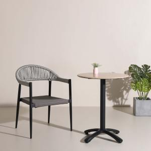 Voss x Fresco Outdoor Dining Table – Rd600