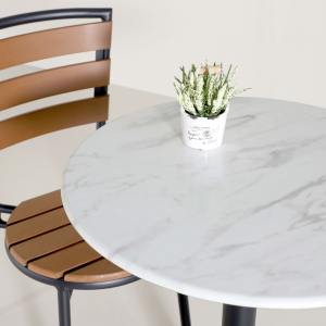 Voss Outdoor Table Top – Rd600