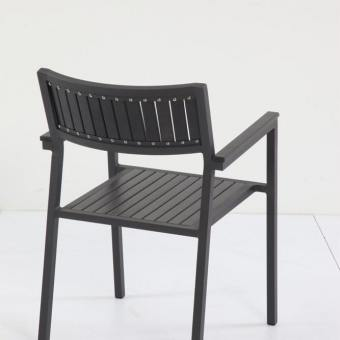Warner Outdoor Armchair