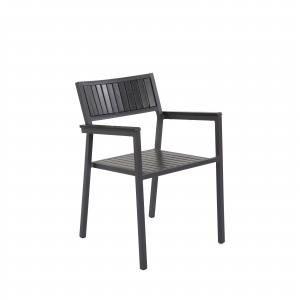 Warner Outdoor Armchair