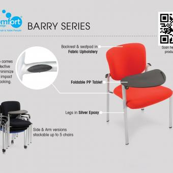Barry Sidechair