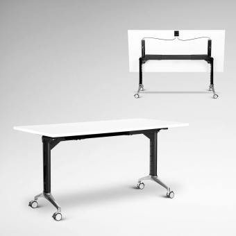 Boost Folding Seminar Table - W1500 (Nestable)