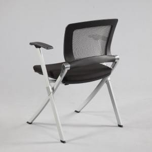 Dynamo Armchair w/ Fixed Glides (Nestable)