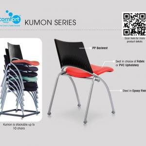 Kumon Chair