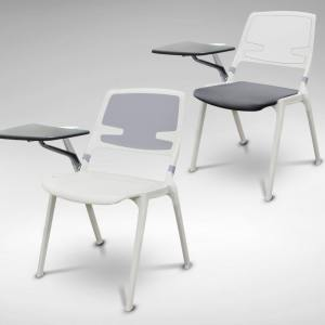 Kura Sidechair + Tablet