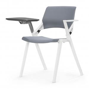 Nico Armchair + Tablet