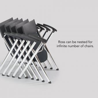 Ross Sidechair (Nestable)