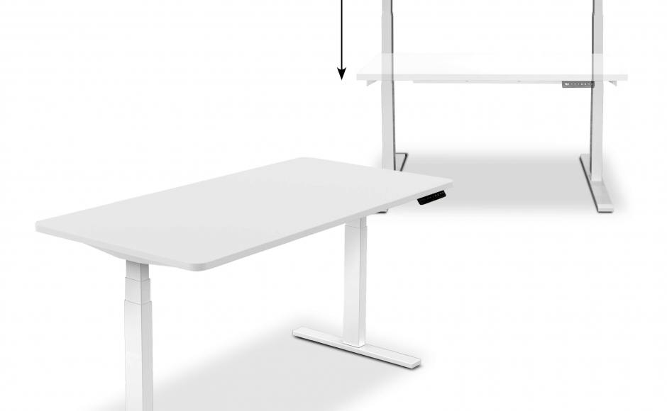 SG Enable - Community Psychology Hub   Product Seen: [Tito 1-Sided Height Adjustable Table - W1500]