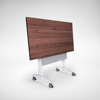 Zayden Folding Seminar Table - W700 (Nestable)